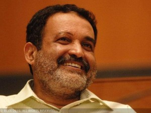 Oust Labs receives seed funding from Mohandas Pai