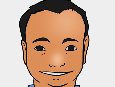 How about a custom avatar for your Facebook or WhatsApp profile?