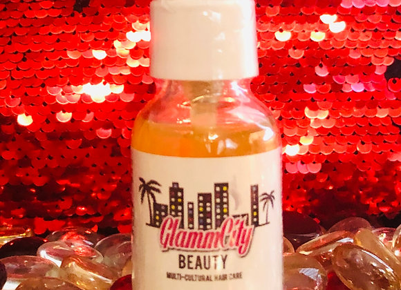 GLAMMCITY BEAUTY MULTI-CULTURAL HAIR CARE BIOTIN HAIR SERUM