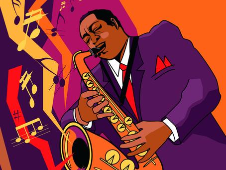 The Jazz Aesthetic