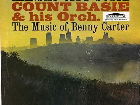 Influential Albums: Kansas City Suite