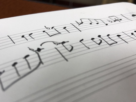Beginning Transcription, Now What