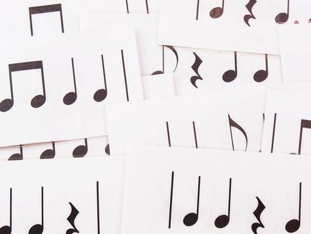 Rhythmic Transcription