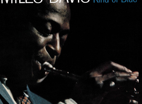 Influential Albums: Kind of Blue