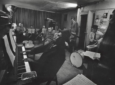 Hearing Jazz - Tips for Active Listening
