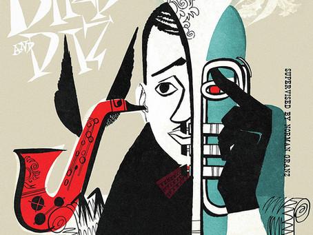 Influential Albums: Bird and Diz