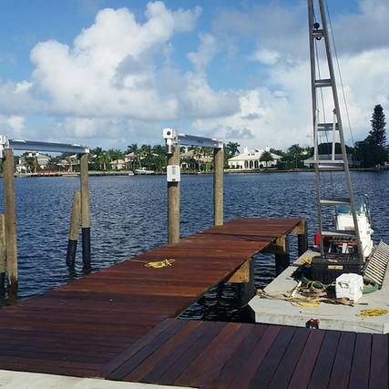 Quality Dock Contractor