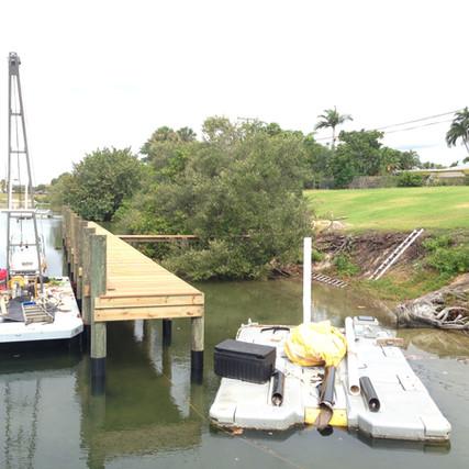 Docks, Docks, Docks