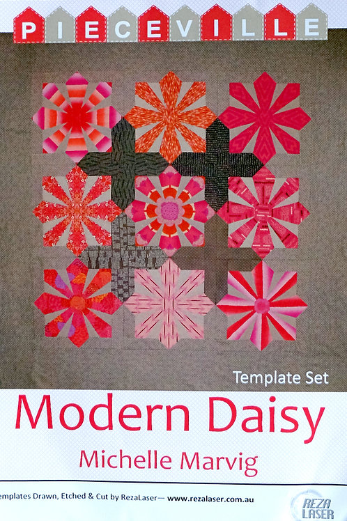 Modern Daisy Templates