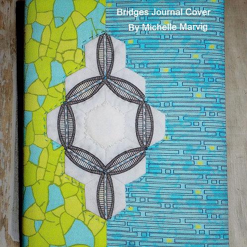 Bridges Journal Cover Pattern