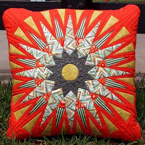 Modern Mariners Cushion