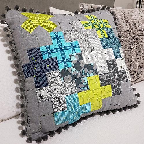 Twelve + One Cushion