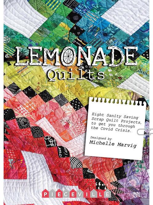 Lemonade Quilts