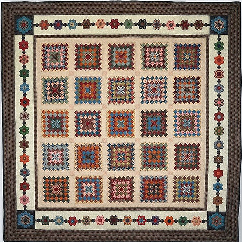 Tapestry Quilt