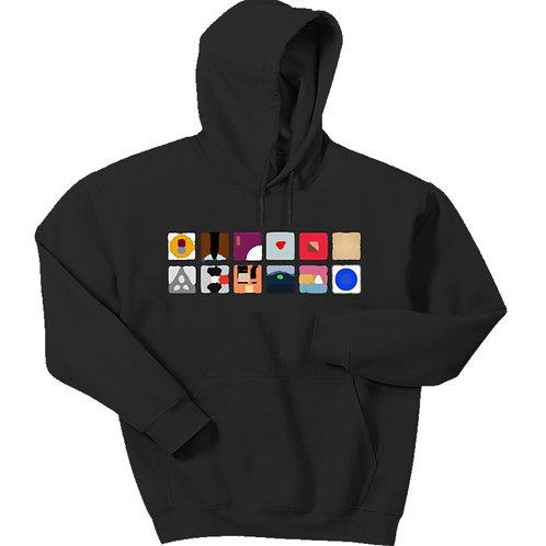 Kanye Classics Hoodie - Premium Quality