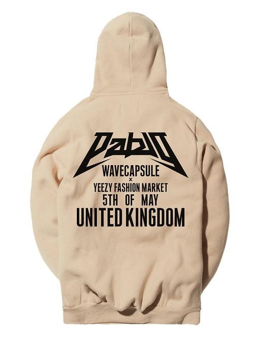 YFM x WC Pablo Tour Hoodie - Premium Quality
