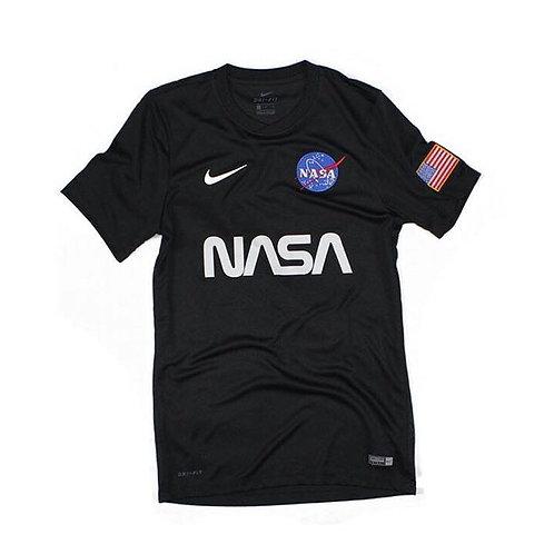 Custom Apollo 11 Football Jersey