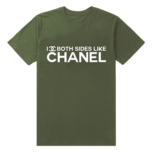 "Frank ""Chanel"" T-Shirt - Premium Quality"