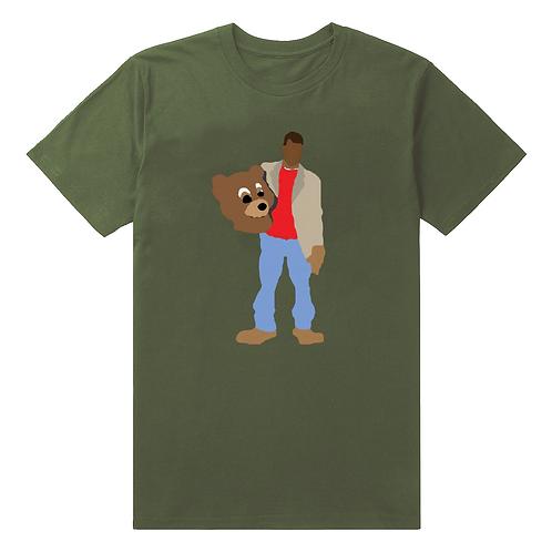 Dropout Ye T-Shirt - Premium Quality