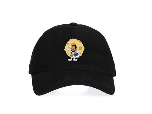 Cartoon MOTM Baseball Dad Cap - Premium Quality