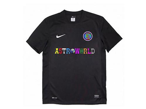 V3 Custom Astro Football Jersey