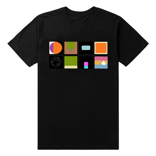 Cudi Classics T-Shirt - Premium Quality