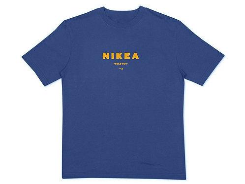 Nikea Custom T-Shirt - Premium Quality
