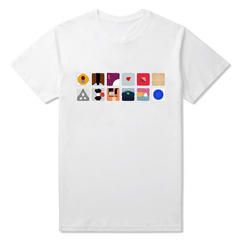 Kanye Classics T-Shirt - Premium Quality
