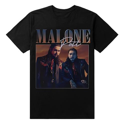 Post Malone Vintage Style T-Shirt - Premium Quality