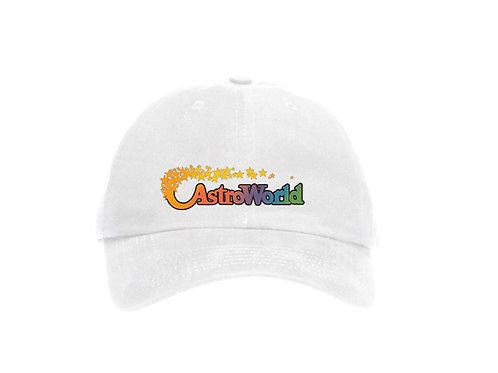 V2 Astro Baseball Dad Cap - Premium Quality