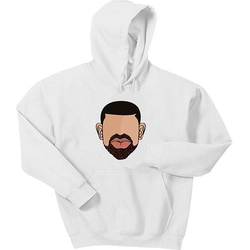 Drake Caricature Hoodie - Premium Quality