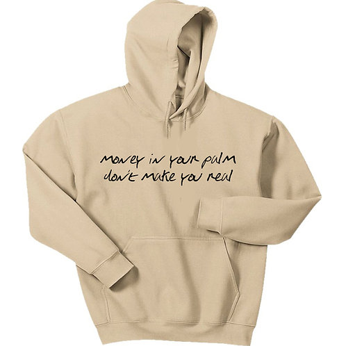 Middle Child Hoodie - Premium Quality