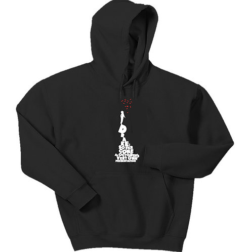So Far Gone Hoodie - Premium Quality