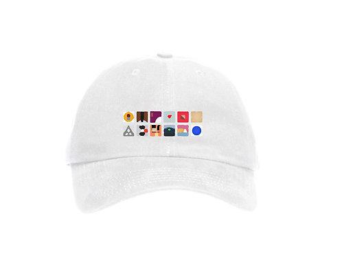 Kanye Classics Baseball Dad Cap - Premium Quality