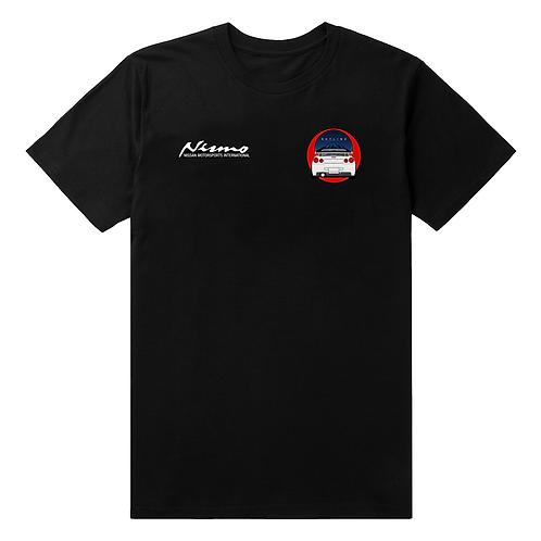 Team Nismo Racing / Nissan Skyline T-Shirt - Premium Quality