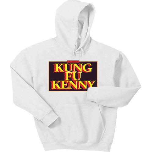Kung Fu Kenny Hoodie - Premium Quality