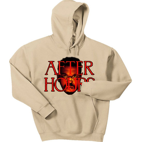 After Hours Hoodie - Premium Quality