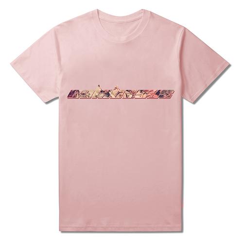 Floral Calabasas Jersey T-Shirt - Premium Quality