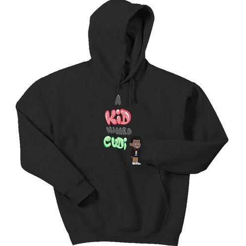 A Kid Named Cudi Hoodie - Premium Quality