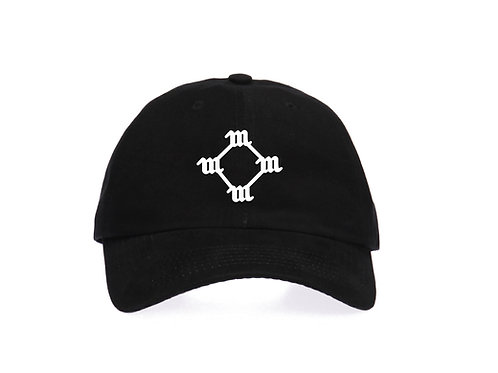 V1 All Day Baseball Dad Cap - Premium Quality