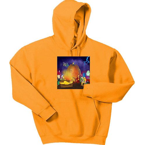 Astro Parody V2 Hoodie - Premium Quality
