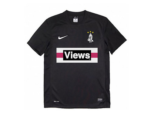 Custom Views Football Jersey