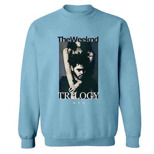 The Weeknd Trilogy Sweatshirt - Premium Quality