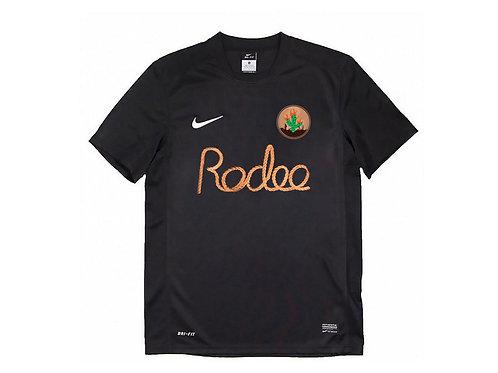 Custom Rodeo Football Jersey