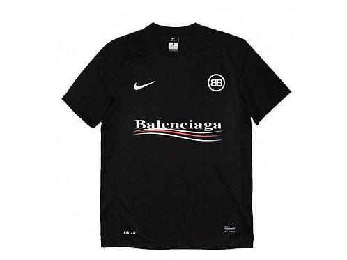 Custom Team Balenciaga Football Jersey