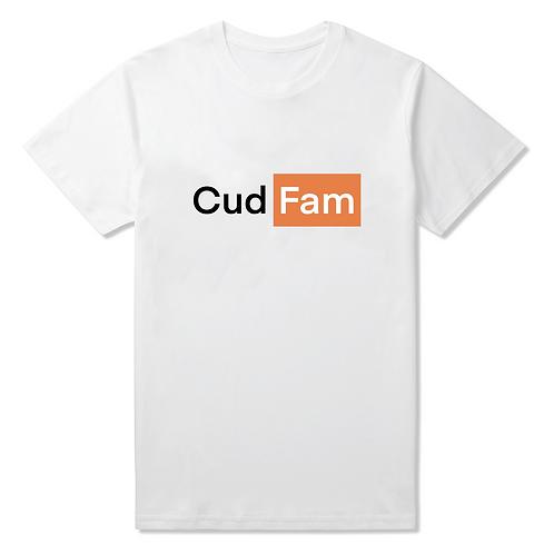 Cud Fam T-Shirt - Premium Quality