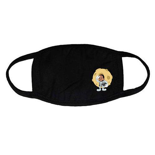 Cartoon MOTM Face Mask - Premium Quality