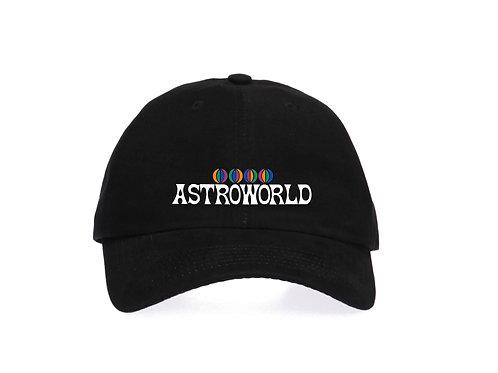 V1 Astro Baseball Dad Cap - Premium Quality