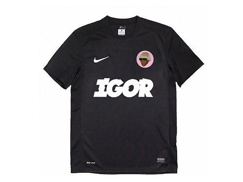 Custom Igor Football Jersey