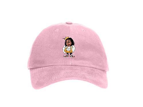 Cartoon KOD Baseball Dad Cap - Premium Quality